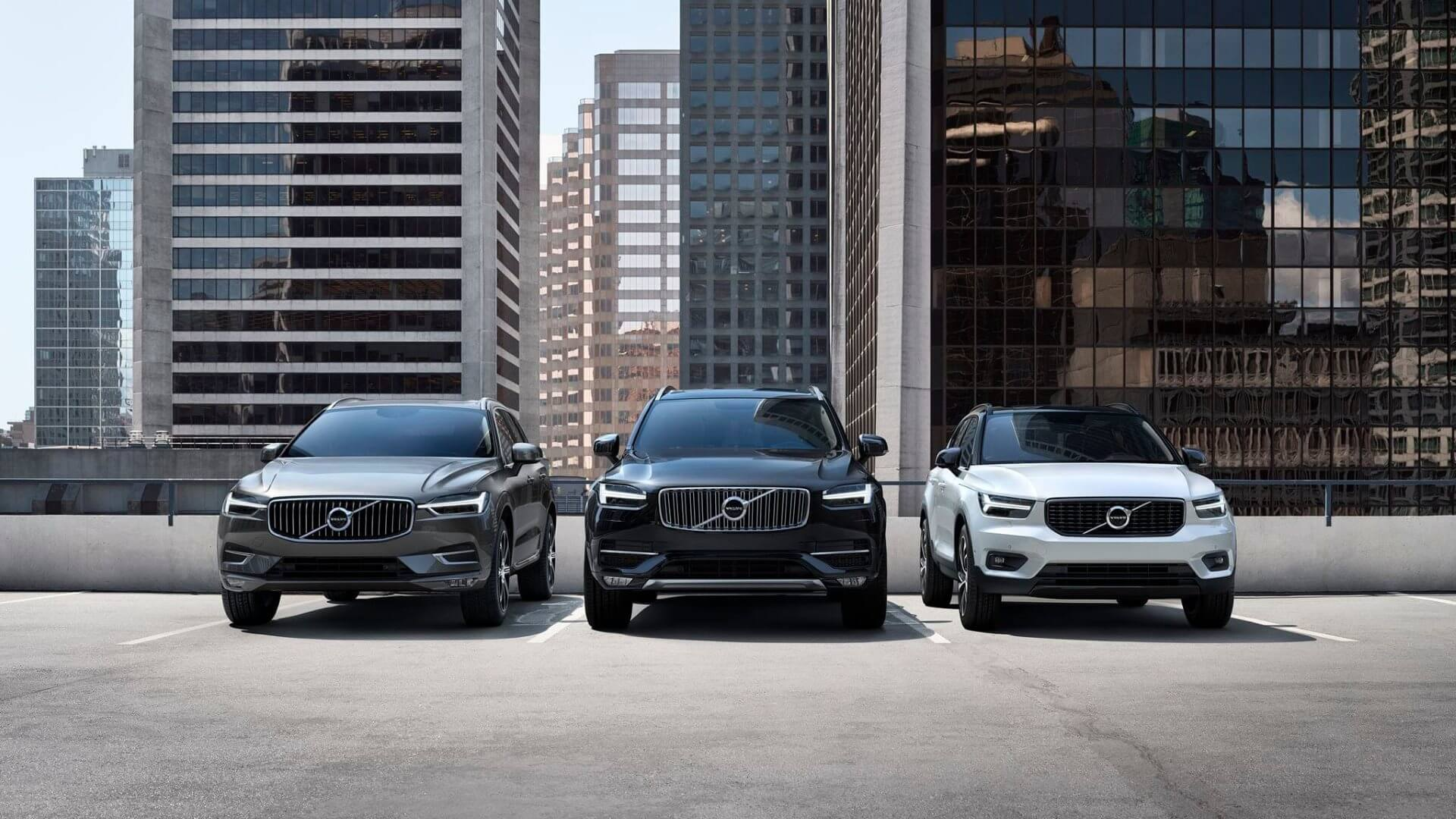 Volvo Fleet Sales