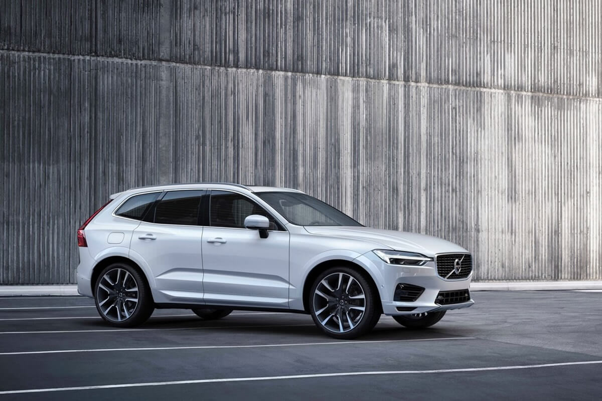 Your XC60, the way you want it